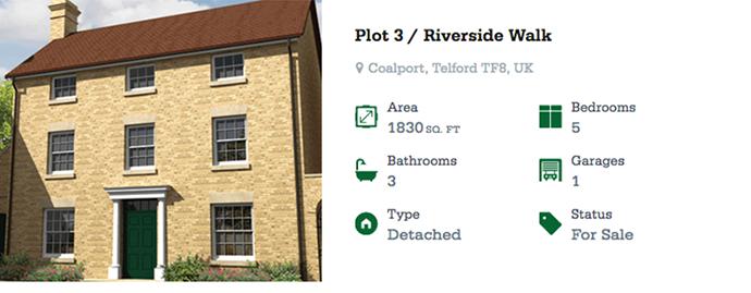 Riverside Walk Plot 3 - released