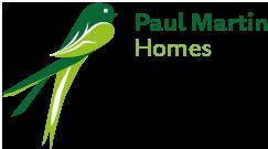 Paul Martin Homes